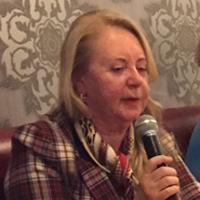 Marie Auberger, Café Citoyen Santé Travail sur le changement professionnel