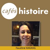 Faustine HARANG, histoire du Moyen Âge
