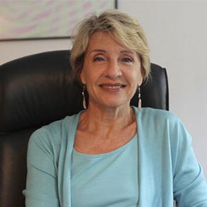 Marie-France HIRIGOYEN - Cafés Citoyens Santé Travail