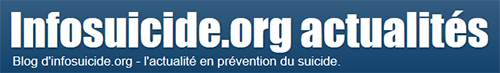 Infosuicide : le blog relaie l'info sur les Cafés Soins & Prévention