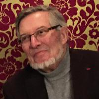 Jean AUROUX, Café Citoyen Santé Travail