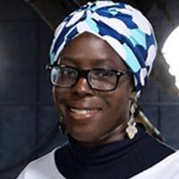 Histoire de la lune, Café Histoire avec l'astrophysicienne et astronome Fatoumata KEBE