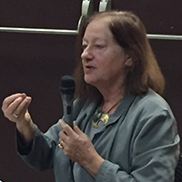 Danièle LINHART - Café Citoyen Santé Travail - Violences managériales