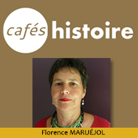 Pharaon, roi d'Égypte. Café Histoire avec Florence MARUEJOL