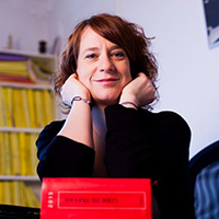 Maud BECKERS : le harcèlement sexuel au travail, Café Citoyen Santé Travail