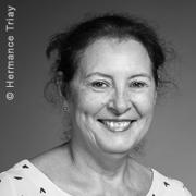 Danièle VOLDMAN - Café Histoire