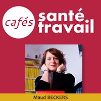 Maude BECKERS - Le harcèlement sexuel
