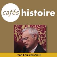 Jean-Louis Bianco - Histoire de la laïcité en France - Café Histoire