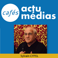 Sylvain CYPEL : Trump et les médias - Café Actu Médias