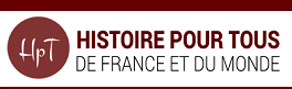Histoire pour tous - Café Histoire