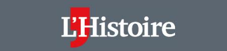 L'Histoire magazine - Cafés Histoire