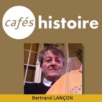 Bertrand Lançon - Histoire de la misogynie - Café Histoire
