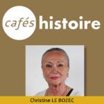 Les femmes et la Révolution. Café Histoire avec Christine LE BOZEC