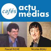 Le journalisme sur Internet - Café Actualité Médias