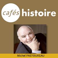 Michel PASTOUREAU - Café Histoire