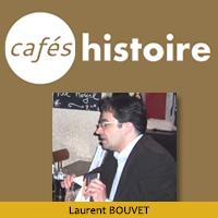 Communautarisme en France et aux États-Unis - Café Histoire avec Laurent Bouvet