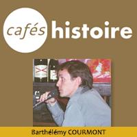Barthélémy COURMONT - La Chine entre communisme et capitalisme - Café Histoire