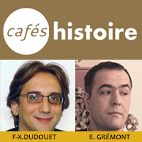 Café Histoire association Thucydide - Les grands patrons en France depuis 1945