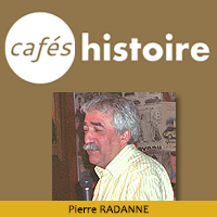 Café Histoire avec Pierre Radanne - Énergies d'hier et de demain