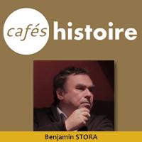 Juifs et Musulmans en Afrique du Nord - Café Histoire avec Benjamin Stora