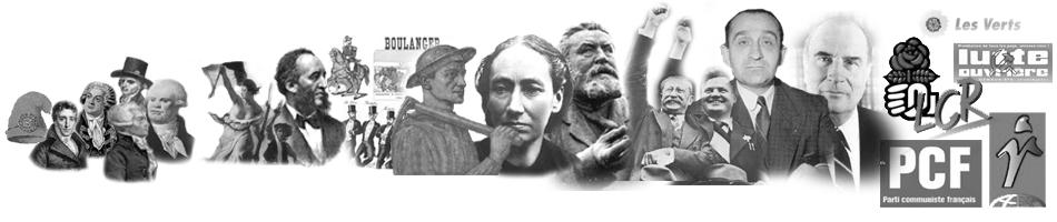 Les gauches en France. Histoire et identités