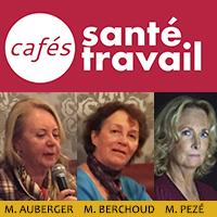 Vivre et comprendre le changement professionnel - Café Santé Travail