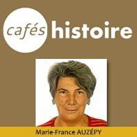 Marie-France AUZÉPY, Café Histoire La barbe, symbole de pouvoir ou de sauvagerie ?