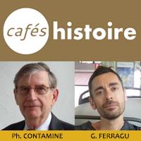 Une histoire des otages - Café Histoire avec Gilles Ferragu et Philippe Contamine