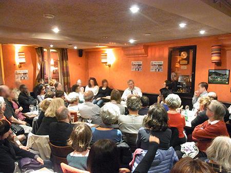 Café Histoire : Idées reçues sur l'histoire récente du monde arabe