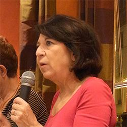 Corinne LEPAGE - Café Histoire sur la politique nucléaire de la france