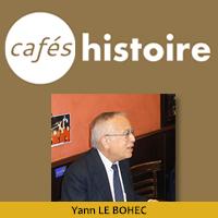 Yann LE BOHEC - Café Histoire Boudicca, reine en Bretagne et femme celte