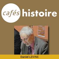 Daniel LEVINE - Café Histoire Amérique précolombienne