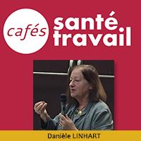Café Santé Travail avec Danièle LINHART : salariat sans subordination
