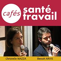 Café Citoyen Santé Travail sur le procès France Télécom