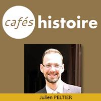 Julien PELTIER - Café Histoire L'âge d'or des samouraïs : la période Sengoku (16e siècle)