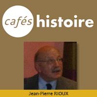La tentation populiste - Café Histoire avec Jean-Pierre RIOUX