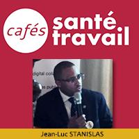 Souffrances au travail à l'hôpital - Café Citoyen Santé Travail avec Jean-Luc Stanislas