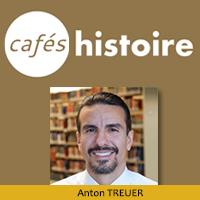 Indiens d'Amérique : mythes et réalités - Café Histoire avec Anton TREUER
