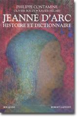 JEANNE D'ARC. Histoire et dictionnaire