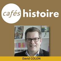 David Colon - Histoire des médias, histoire de la propagande