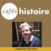 Stéphane COVIAUX - La fin du monde Viking - Café Histoire