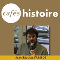 L'Anthropocène - Histoire de l'environnement - Jean-Bernard FRESSOZ