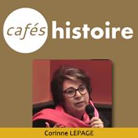 Corinne LEPAGE - Tchernobyl Café Histoire