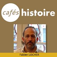 Fabien Locher - Histoire du changement climatique
