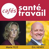 Café Santé Travail Burn-out