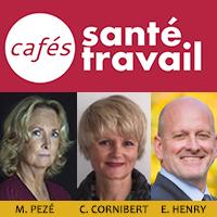 Café Citoyen Santé Travail sur le burn-out