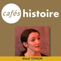 Maud TERNON Juger les fous au Moyen Âge - Café Histoire