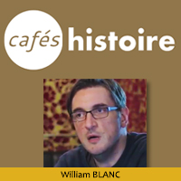 Le roi Arthur, un mythe contemporain - William BLANC - Café Histoire