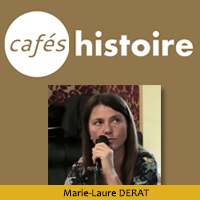 Le royaume chrétien d'Éthiopie - Café Histoire avec Marie-Laure DERAT