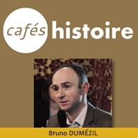 Bruno Dumézil - Les barbares - Café Histoire